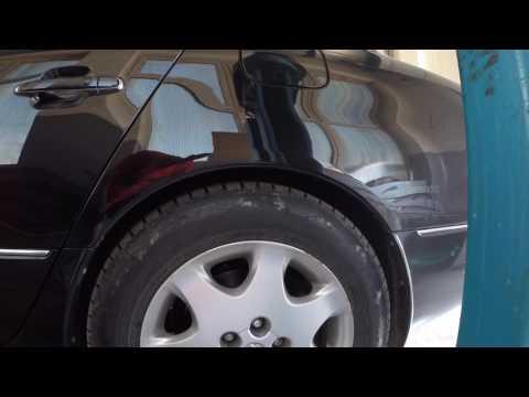 Lexus GX 470. LS 430. Калибровка подвески.