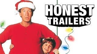 Honest Trailers - The Santa Clause