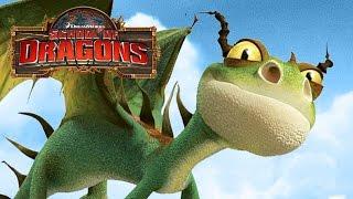 getlinkyoutube.com-School of Dragons: Dragons 101 - The Terrible Terror