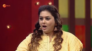 Comedy Nights - Episode 1 - January 21, 2018 - Best Scene