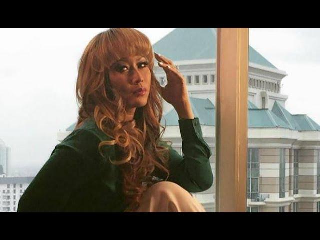 DUDA TAJIR - INUL DARATISTA  karaoke dangdut ( tanpa vokal ) cover #adisID