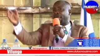 MAOMBI YA KUVUNJA VIFUNGO VYA KISHETANI Ep 2/5 - Bishop Dr Gwajima