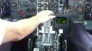 getlinkyoutube.com-Aerei Decollo di un Boeing 737 filmato dalla cabina wmv