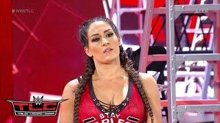getlinkyoutube.com-WWE TLC 2016 Nikki Bella vs Carmella NO DQ MATCH RESULTS!