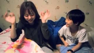 getlinkyoutube.com-Hong Young Gi (Gwiyomi/Kiyomi)-Ulzzang (Selfcam)
