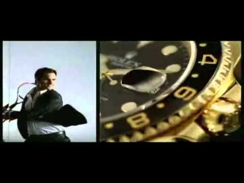 The World of Rolex (HD Version 2011) - Federer, Le Mans, Equestrian, Immelman