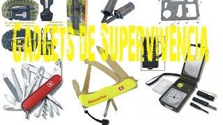 getlinkyoutube.com-Multiherramientas y Gadgets de Supervivencia