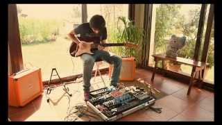 getlinkyoutube.com-AMBIENT GUITAR VII - Veranda #3
