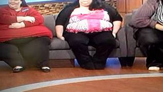 "getlinkyoutube.com-Dr  Oz... ""the fattest women in america..."" 2/7/12"