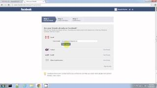 getlinkyoutube.com-HOW TO CREATE GMAIL AND FACEBOOK ACCOUNT
