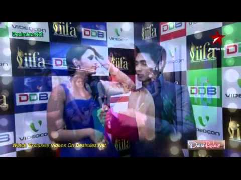 13th IIFA Awards 2012 Singapore - Full Event [HD]