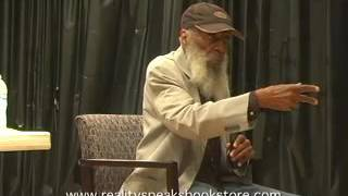 getlinkyoutube.com-Dick Gregory 2016 Lecture with Reality Speaks (Baltimore)