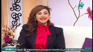 getlinkyoutube.com-رجيم اللقيمات  منال الشافعى  عيشها صح