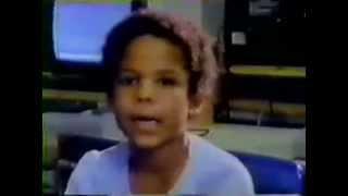 getlinkyoutube.com-Classic Sesame Street - Kids Learning LOGO on Old Computers