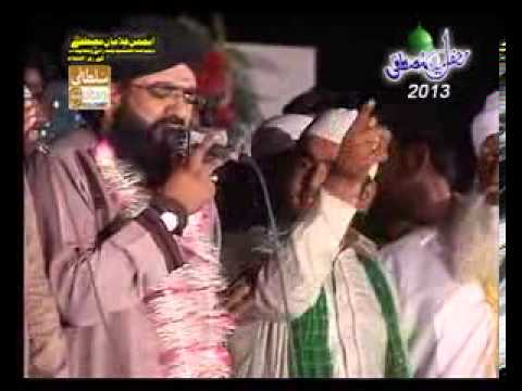 Main Tere Qurban By Sehzad Hanif Madni New Mehfil in Lahore