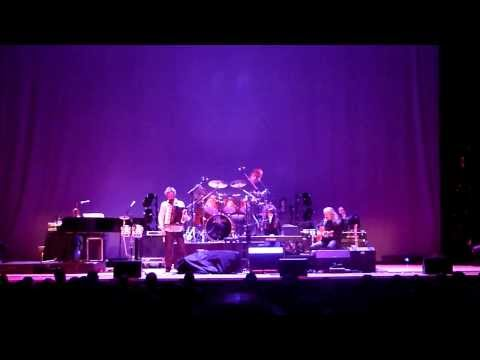 Rare !!! SAORI JO - LOVE IS JUST ANOTHER WORD FEATURING JOHN O'HARA FROM JETHRO TULL, SHEFFIELD 2010