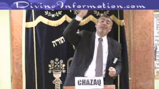 getlinkyoutube.com-Rabbi Yosef Mizrachi - Emptiness