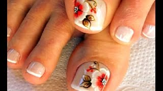 getlinkyoutube.com-Tutorial Adesivo Artesanal flor carga dupla