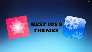 getlinkyoutube.com-Top 5 Best Winterboard/Anemone Themes Compatible With iOS 9-9.0.2