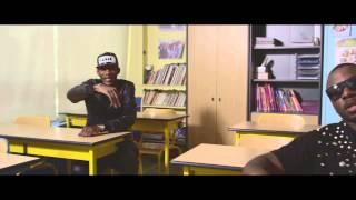 H-ill Tal - Gosses De La Misère (ft. Docteur Beriz)