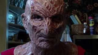 getlinkyoutube.com-Darkride Studios New Part 4 Freddy Mask!