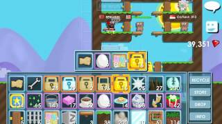 getlinkyoutube.com-Growtopia - Scammer fail DL
