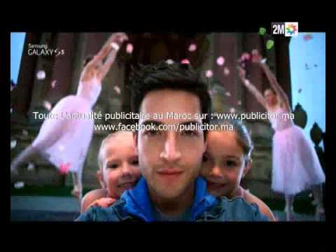 Spot videos tv  Maroc Telecom Avril 2014 By www publicitor ma 01