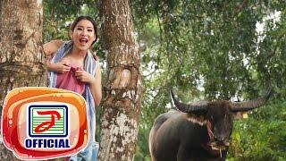 getlinkyoutube.com-น้องตื่นควาย - มดแดง จิราพร [OFFICIAL MV]