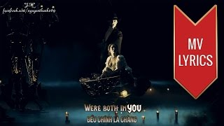getlinkyoutube.com-The Phantom Of The Opera   Nightwish   Lyrics [Kara + Vietsub HD]