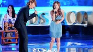 getlinkyoutube.com-제발 - Taeyeon & Park Hyo Shin Duet