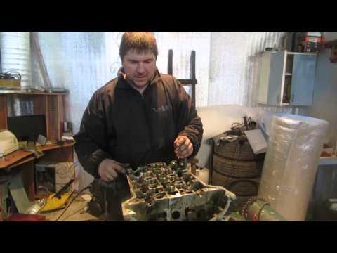 Убитый мотор санг енг  rexton 2,3 .Аналог Мерседес М111