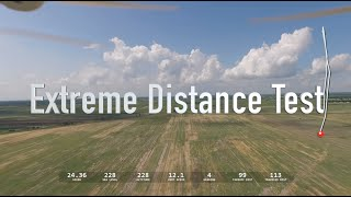 getlinkyoutube.com-DJI Phantom 3 - Distance Test 16,700 feet