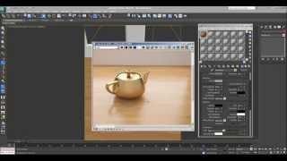 getlinkyoutube.com-3DS Max tutorial Wood Floor Vray material
