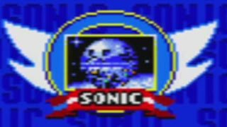 getlinkyoutube.com-Sonic The Hedgehog 2: Final Stage Death Egg Zone -Sonic Run Only- (PS3 Gameplay Bad Ending Version)