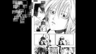 getlinkyoutube.com-Doujinshi Hug Hug Nami x Luffy y otro más