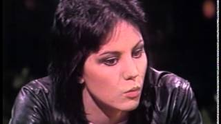getlinkyoutube.com-Tom Snyder Tomorrow Show 10-11-78 Joan Jett Punk Rock New Wave