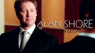 getlinkyoutube.com-Weapon of Choice | Alan Shore | Boston Legal