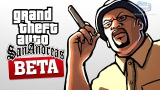getlinkyoutube.com-GTA San Andreas Beta Version and Removed Content - Hot Topic #11