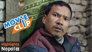getlinkyoutube.com-हैट! झाँक्रिले डुबायो | New Nepali Movie KABADDI KABADDI Comedy Clip 2016/2073