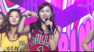 getlinkyoutube.com-A Pink - MY MY (에이핑크-  MY MY) @SBS Inkigayo 인기가요 20111204