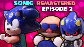 getlinkyoutube.com-Lego Sonic The Hedgehog Remastered Episode 2