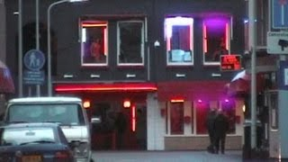 Red Light District: Den Haag (The Hague)
