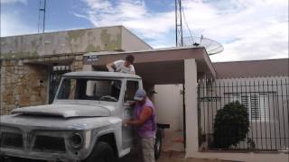 getlinkyoutube.com-REFORMA FORD F-75