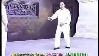 getlinkyoutube.com-黄氏太极拳松身五法的应用