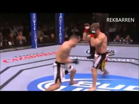 gian marcos ufc highlights   tribute 2013