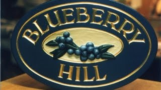 Blueberry Hill - Celine Dion and Johnny Hallyday