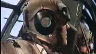getlinkyoutube.com-Stuka attacked by Spitfire
