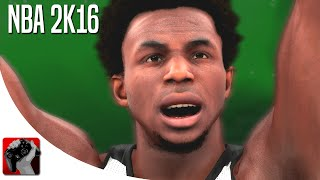 getlinkyoutube.com-NBA 2K16: How to Throw Alley-Oops | How to Run Pick & Rolls
