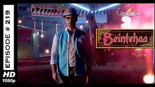 Beintehaa - बेइंतेहा - 28th October 2014 - Full Episode (HD)