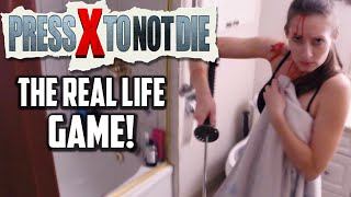 getlinkyoutube.com-Press X To Not Die - MOST HD GAME IN THE WORLD!!